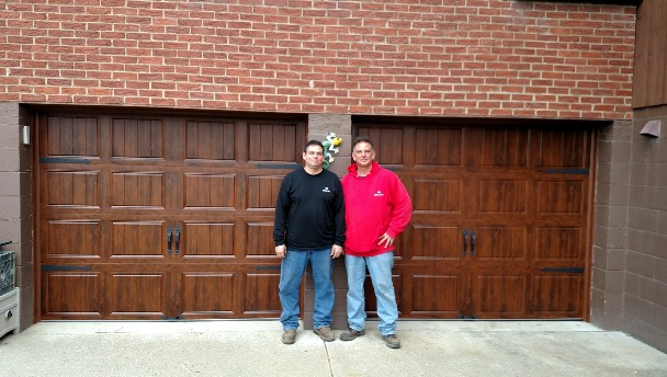 Dunn Garage Doors Inc Garage Doors Mt Lebanon Pa