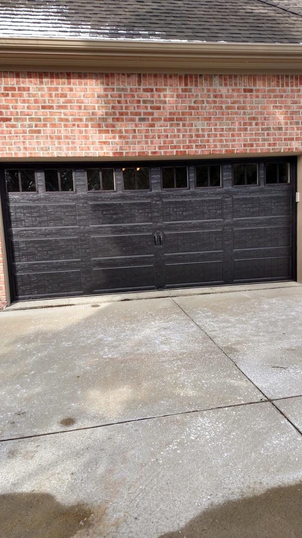 Dunn Garage Doors, Inc. Garage Doors Upper St. Clair PA ...